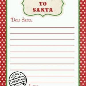Montana Family Market_Letter to Santa