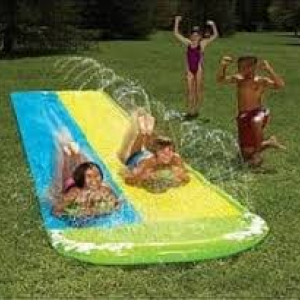 Montana Family Market_Water Fun Day