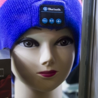 Montana Family Market_Gadget World_Bluetooth beanie