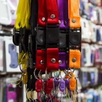 Montana Family Market_UAE Cellworld_phone attachment lanyards