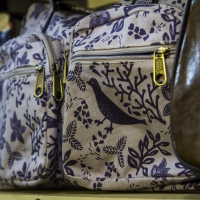 Montana Family Market_Krishna Bag Shop_blue bird bag design