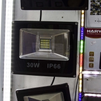Montana Family Market_Ayan and Hanan Trader_different size LED flood lights
