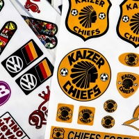 Montana Family Market_Nazrul Car Sound_Kaizer Chiefs car stickers