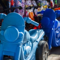 Montana Family Market_motorcycle shaped tricycles