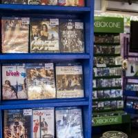 Montana Family Market_DVD & Game Megastore_low priced movies
