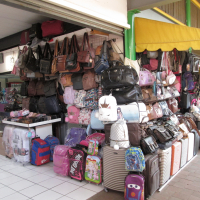 Montana Family Market_Naveed Bag Shop
