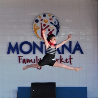 Montana Family Market 2018 Dance Competition